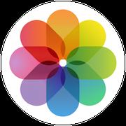 Fotos iOS 8