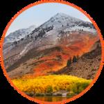 230.- Novedades en High Sierra