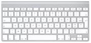 Uso del teclado MAC